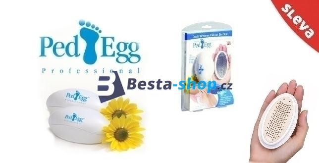 Ped Egg Professional 2 Ks