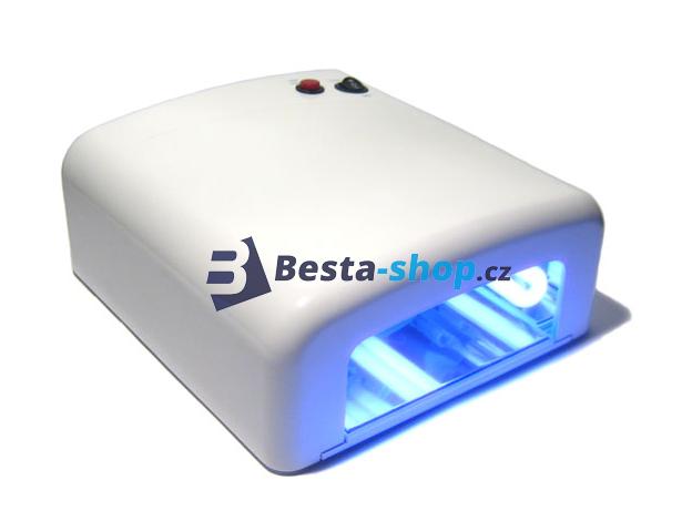 UV Lampa na gelové nehty 36 W