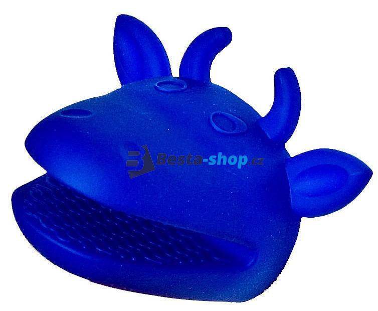 Silikonová chňapka - býk