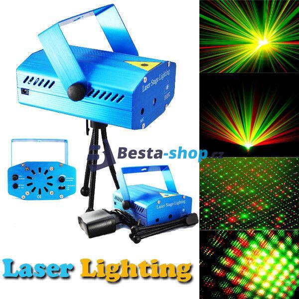 elektronika mini disco laser projektor besta origin ln d rky gadgets a hra ky. Black Bedroom Furniture Sets. Home Design Ideas