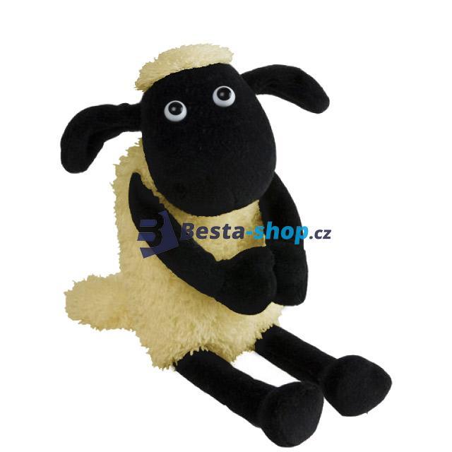 Plyšová ovečka Shaun - 40 cm