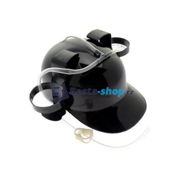 Pivní helma - pro obvod hlavy do 59 cm