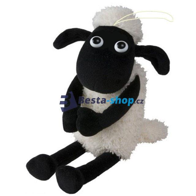 Plyšová ovečka Shaun 25 cm - bečící