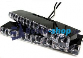 Daylight Super 6 Led - LED světla do auta
