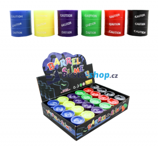 Barrel Slime Sliz v barelu 40ml