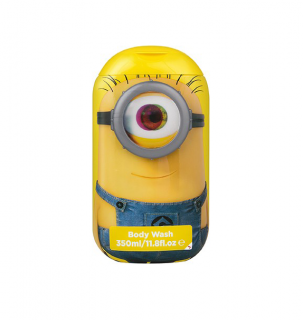 Minions Shaped sprchový gel (1 oko) 350ml