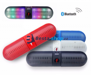 Bluetooth reproduktor BT-808L