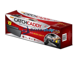 Catch Caddy - prakticky organizér do auta 2 ks