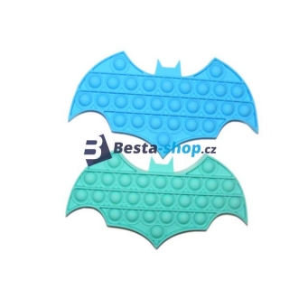 Hra POP IT Stars Batman