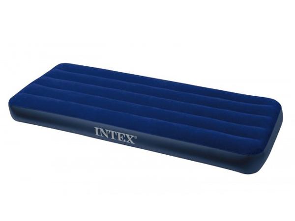 Intex 68950 Nafukovací lehátko Twin Junior 191x76x22 cm
