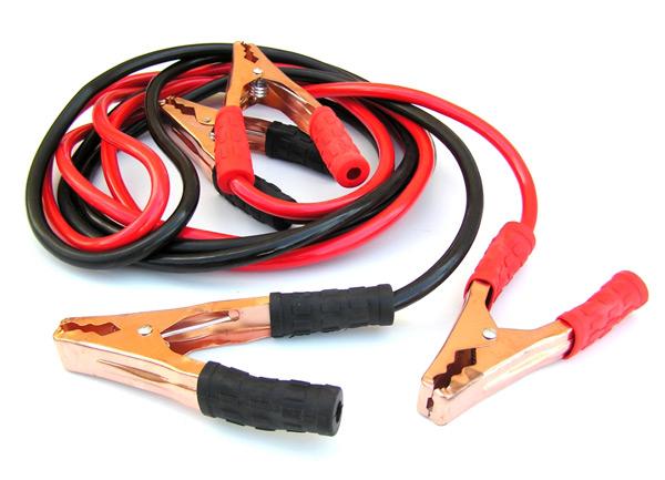 Startovací kabely 1200 A délka 2m