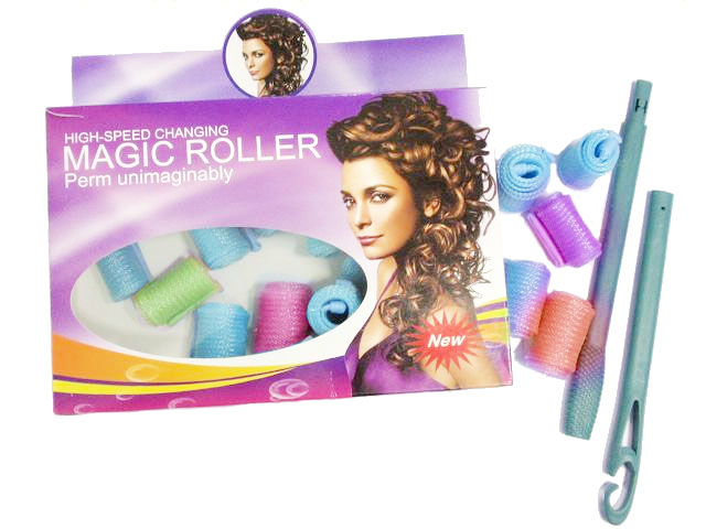 Magické natáčky Magic Roller