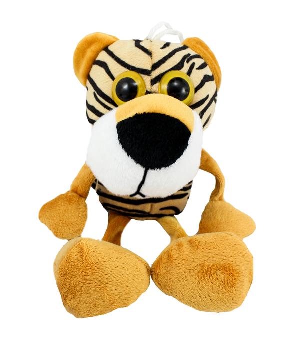 Plyšový tygr 25cm