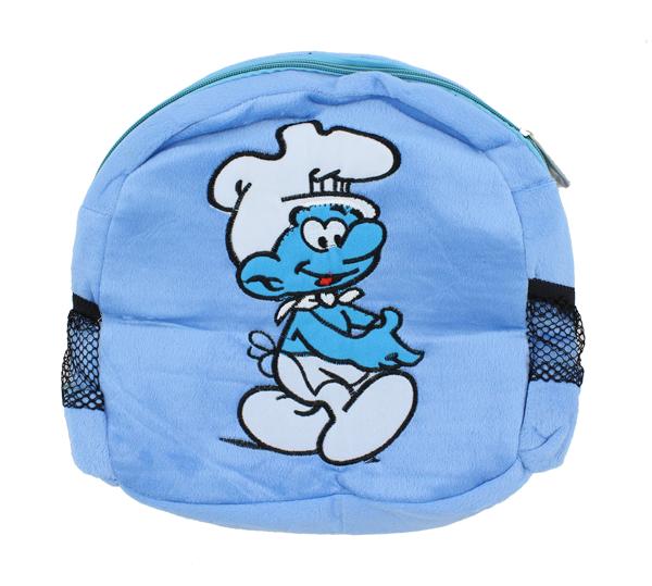 Dětský plyšový batoh Šmoula Mlsoun