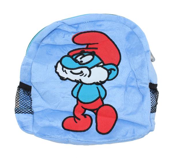 Dětský plyšový batoh Taťka Šmoula