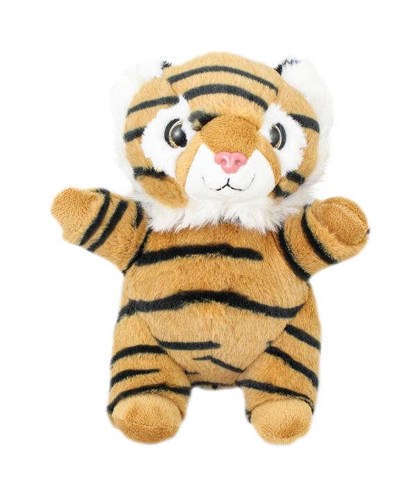 Plyšový tygr 25 cm