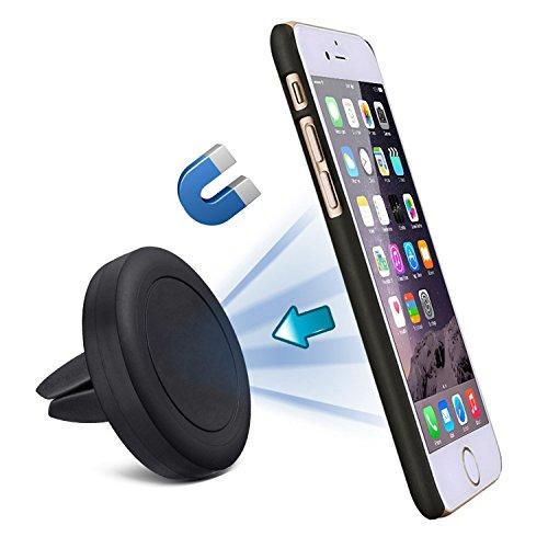 Magnetický držák mobilu do auta