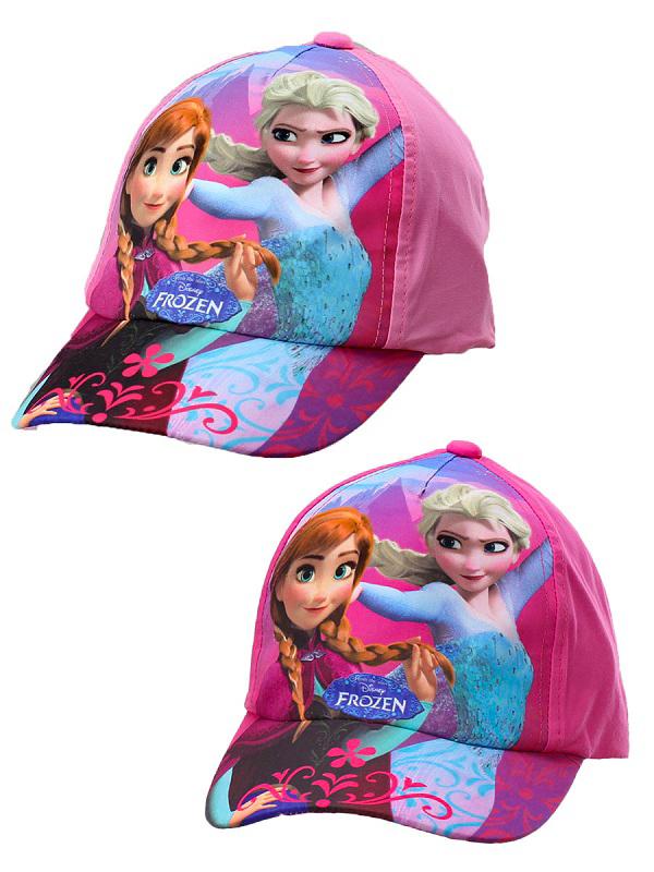 Baseballová čepice Frozen - Ledové království