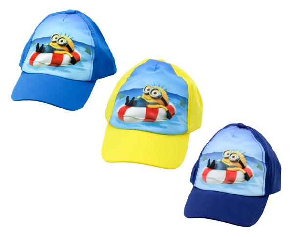 Baseballová čepice Mimoni