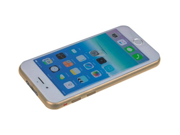 Elektrický paralyzér se svítilnou - iPhone6