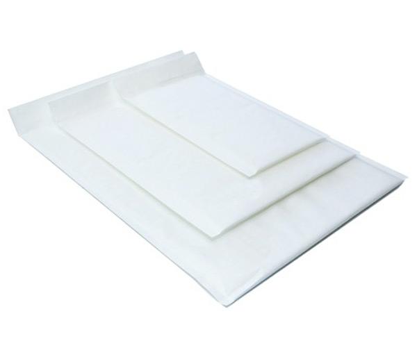 Bublinkové obálky H/18 bílé 100ks