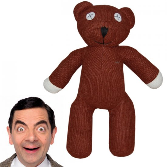 Medvídek Mr.Bean Teddy Bear 25 cm