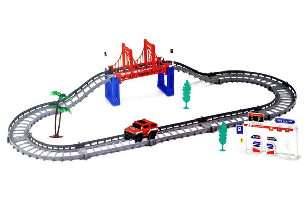 Autodráha Speed racing tracks