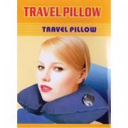 Cestovní nafukovací polštář