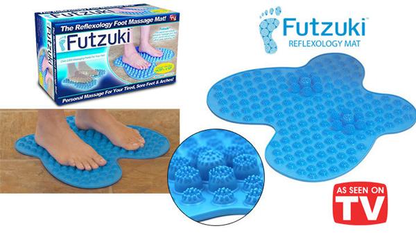 Reflexní masážní podložka - Futzuki