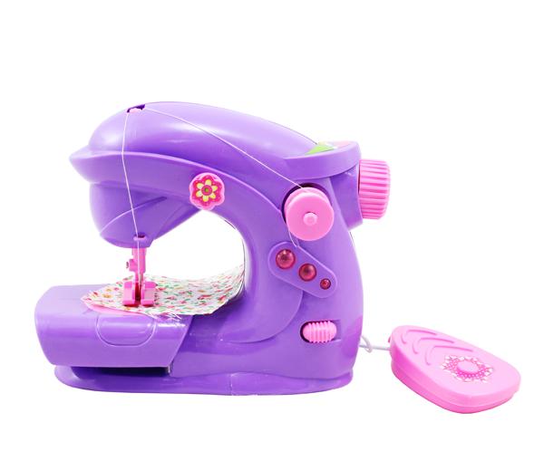 Dětský šicí stroj