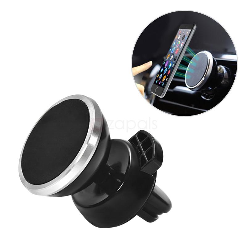 Magnetický držák mobilu do auta - nastavitelný