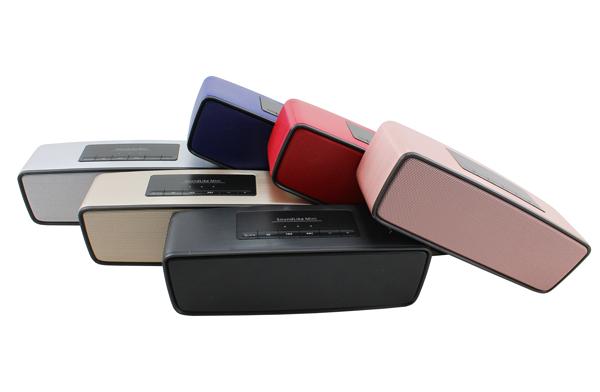 Bluetooth reproduktor S205