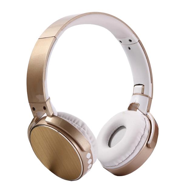 Sluchátka bezdrátová bluetooth SH20 - MP3/FMradio