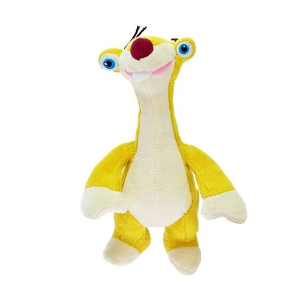 Plyšový lenochod Sid 22 cm z filmu Doba ledová