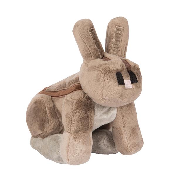 Minecraft plyšový králík 18 cm