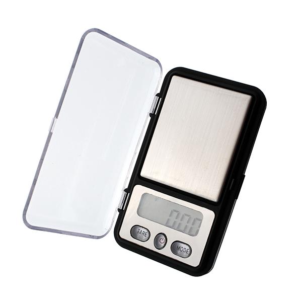 Kapesní digitální váha Professional MH-333 200g/0,01g