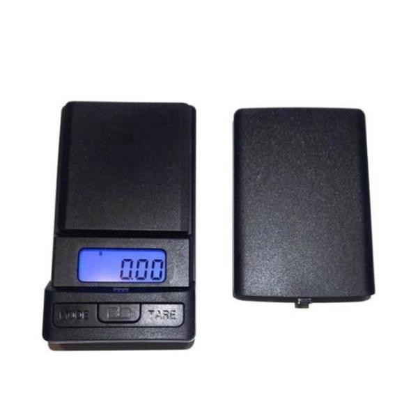 Kapesní digitální váha DTN 200g/0,01g