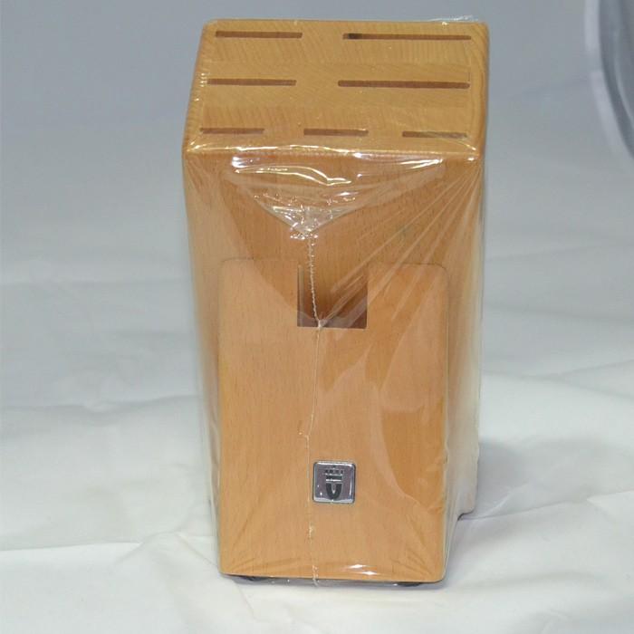 Dřevěný držák na nože 7+1 royal VKB